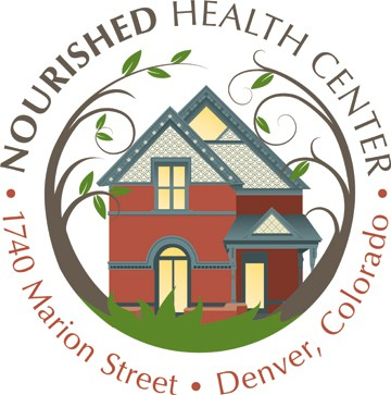 Nourished Health Center Logo