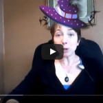 The #1 Key to Getting Halloween Sugar Cravings Under Control Video!