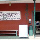 Cornerstone books