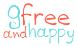 GFree and Happy Logo