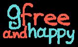 GFree and Happy Logo