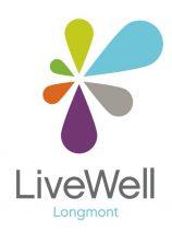 livewell longmont logo