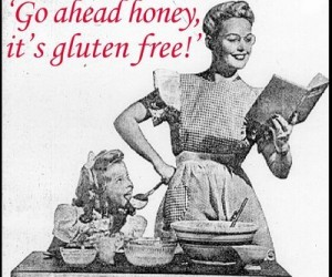 Making it Gluten Free for the Holidays: Simple Changes to Traditional Recipes