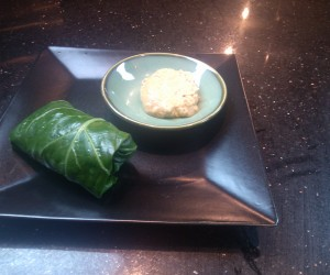 Collard Burritos Save the Day and the Leftovers (with Video Tutorial)